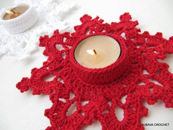Christmas Crochet Ideas