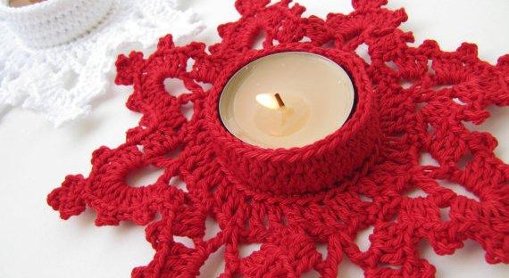 Christmas Crochet Ideas – LYUBAVA CROCHET